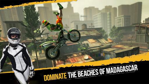 Crazy Biker Extreme Challenge Sky Stunt 3D painmod.com screenshots 7