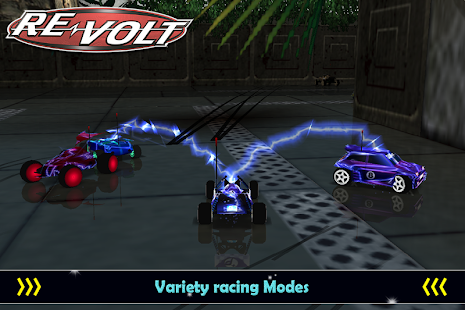 RE-VOLT Classic - 3D Racing Screenshot 18