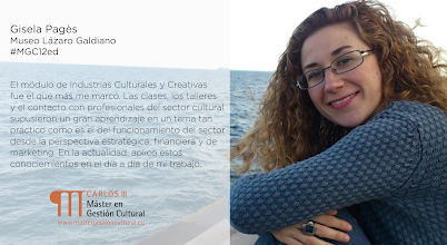 Photo: Gisela Pages @giselapages #MGC12ed Museo Lázaro Galliano