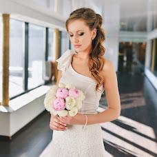 Wedding photographer Roman Stepushin (sinnerman). Photo of 24.05.2017