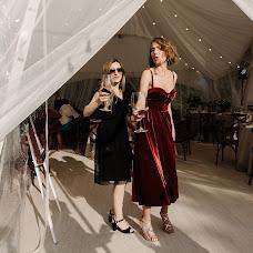Wedding photographer Anya Bezyaeva (bezyaewa). Photo of 29.07.2018