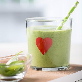 Green Smoothie – Salat zum Trinken