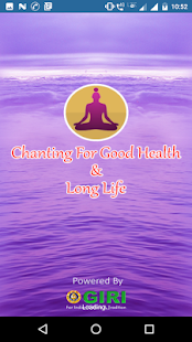 Chanting For Good Health And Long Life (offline) - náhled