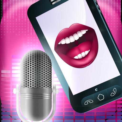 Voice Modifier for Phone Calls
