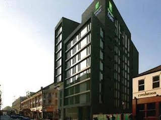 Holiday Inn Express City Centre Oxford Road