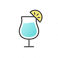 PICTAIL - BlueHawaii icon