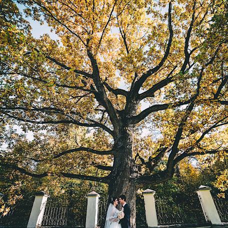 Wedding photographer Georgiy Tarkhanov (TarkhanoV). Photo of 05.01.2017