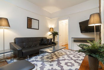 East 14th Street Apartment