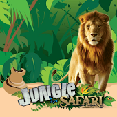 Jungle Safari : Animal Racing