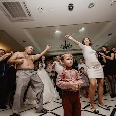Wedding photographer Anna Storozhevaya (id232683784). Photo of 31.10.2018