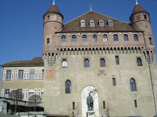 le Chateau Saint-Maire