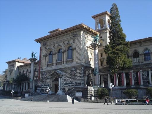 Lausanne University