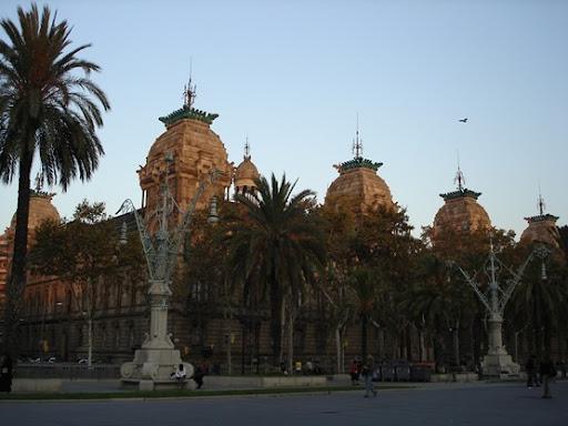Palau de Jucticia