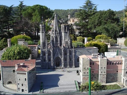 Cathedrale de Barcelona