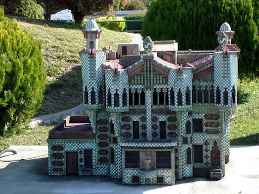 Casa Vicenc