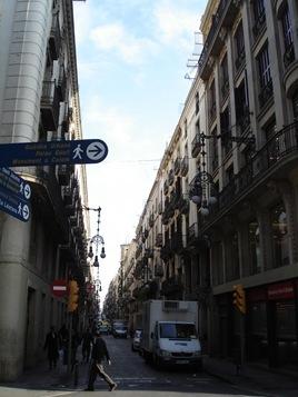 Calle Ferran