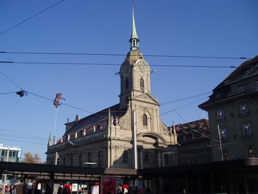 Heiliggeist-Kirche