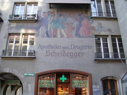 sign & apotheke