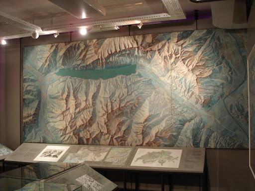 Alps museum