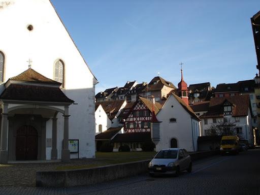 Anna-Kapelle&Stadtkirche St. Nikolaus