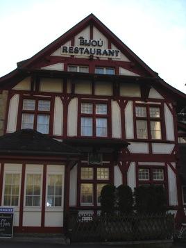 Bijou Bremgarten