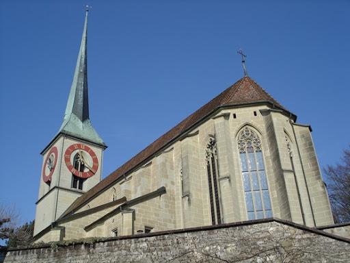 Stadttkirche Burgdorf