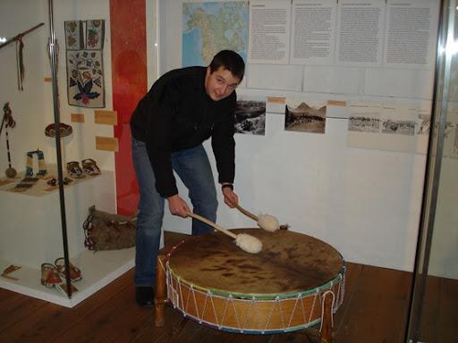 Museum für Völkerkunde Burgdorf