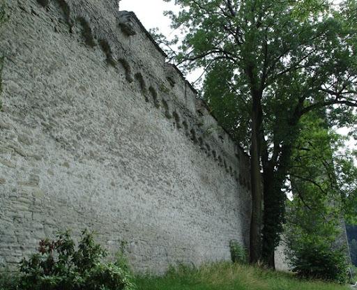 Musegg Wall