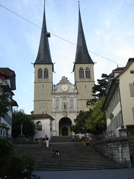 Hof Church