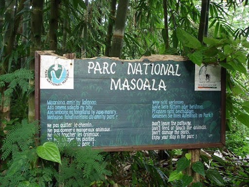 Park National Masoala