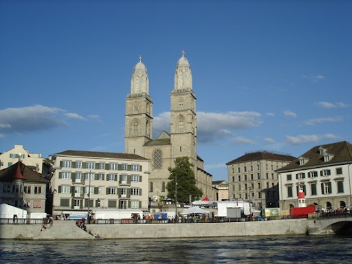 Grossmünster