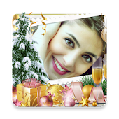 Happy New Year Photo frames HD
