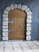 Photo: Puerta de la Taberna
