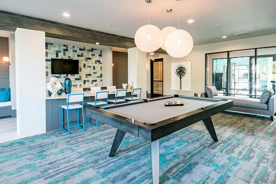 Vera Luxury Living In Jacksonville Florida