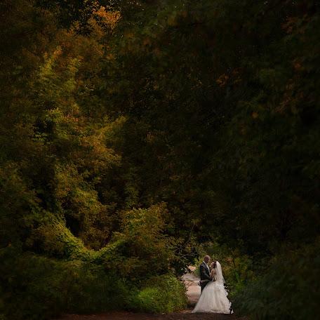 Wedding photographer Ilya Golovin (igolovin). Photo of 05.09.2016
