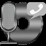 Titanium Voice Recorder Icon
