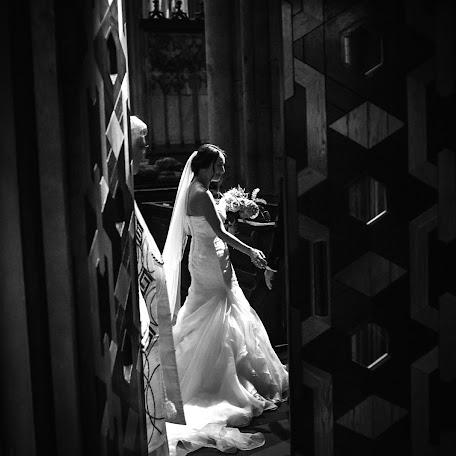 Hochzeitsfotograf Oksana Guryanova (OxanaG). Foto vom 05.10.2016