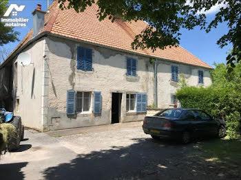 maison à Vercel-Villedieu-le-Camp (25)