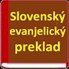 Slovenský evanjelický preklad APK