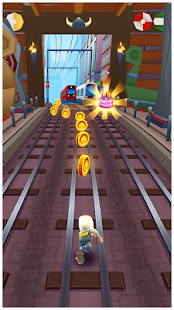 Subway Surfers- miniatura screenshot