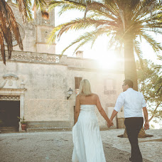Wedding photographer Ben Hanelt (benhanelt). Photo of 20.08.2015