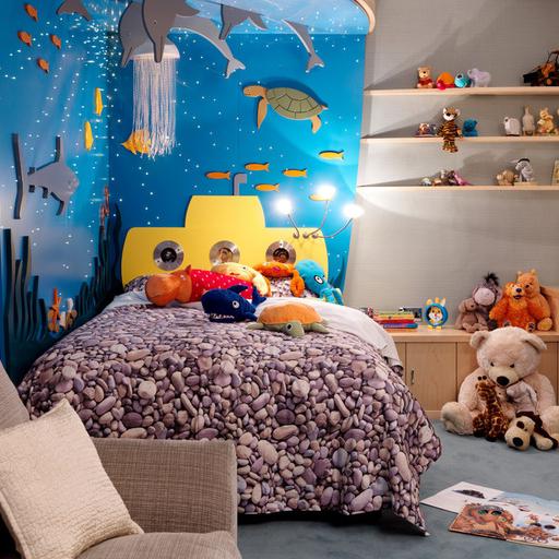 Kid Bedroom Design