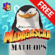 Madagascar Math Ops Free (game)
