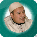 Omar Al Kazabri Offline Quran Mp3 30 Juz icon