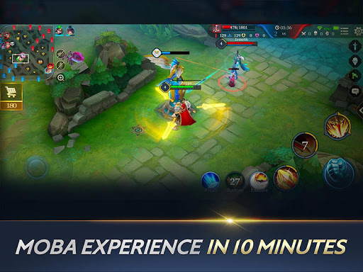Garena AOV - Arena of Valor 1.19.1.1 screenshots 6