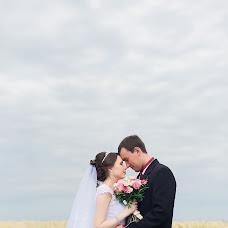 Wedding photographer Irina Faber (IFaber). Photo of 15.07.2017