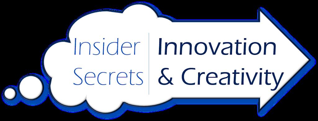 Insider Secrets of Innovation & Creativity