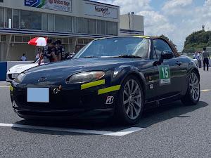 ロードスター NCEC RSのカスタム事例画像 nyantaroさんの2020年08月02日17:14の投稿