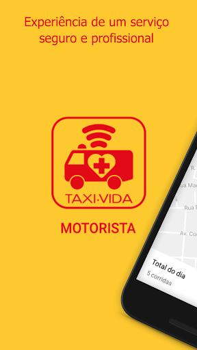 Taxi Vida - Condutor 1.1.3 screenshots 2