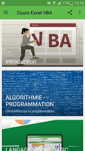 Cours Excel VBA 1